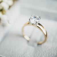 ¿Cuánto gastar en un anillo de compromiso?