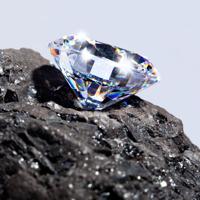 ¿Qué es un diamante?